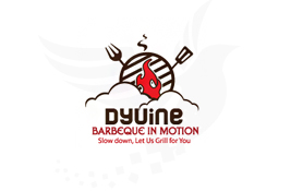 Dyvine Barbeque In Motion