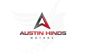 Austin Hind