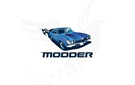 Modder Logo