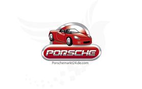 Porsche Rental Logo