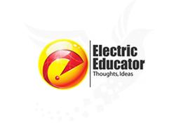Electric Educator Education Logo