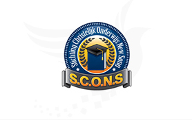 SCONS Education Logo