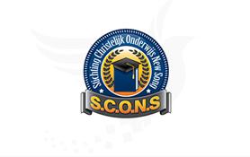SCONS Education Logo