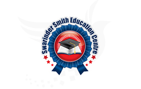 Swarinder Smith Educaation Centre Logo