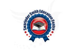 Swarinder Smith Educaation Centre Logo