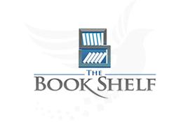The Book Shelf Logo Design