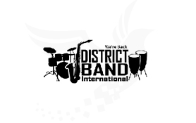 District Band International