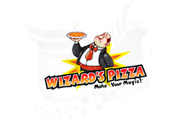 Wizzards Pizza