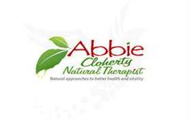Abbie Cloherty Natural Therapist