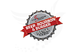 Beer Bourbon Burger