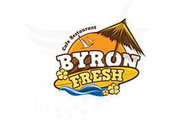 Byron Fresh cafe Restaurant