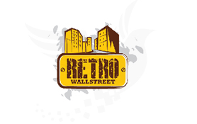 Retro WallStreet