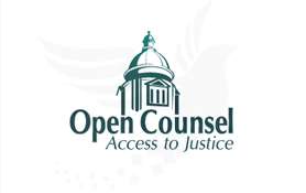 Open Counsel Access To Justice