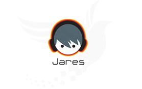 Jares Logo