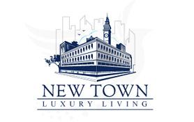 New town luxury living