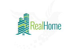 real home logo