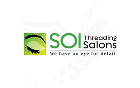 SOI Threading Salon