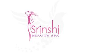Srinshi Beauty Spa Logo