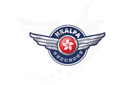 HKALPA Logo Design